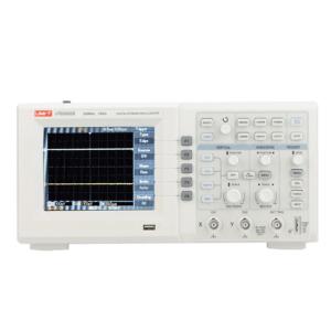 Osciloscopio Digital Unit UTD2202CE