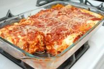 Ina Garten Turkey Lasagna