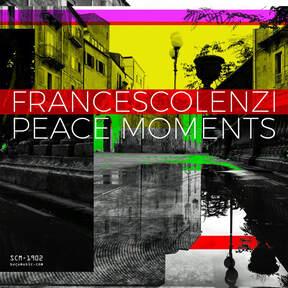 Francesco Lenzi – Peace Moments