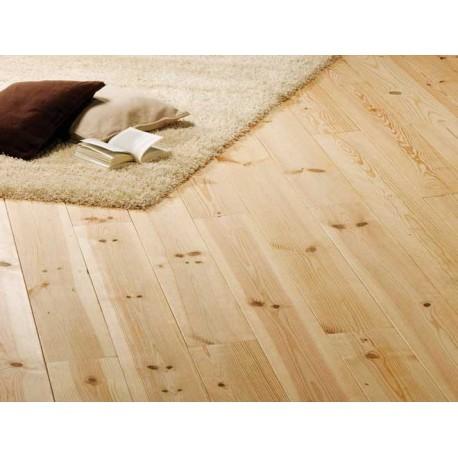 parquet plancher 21x140 pin massif rabote rustique 2 50m sud bois terrasse bois direct scierie