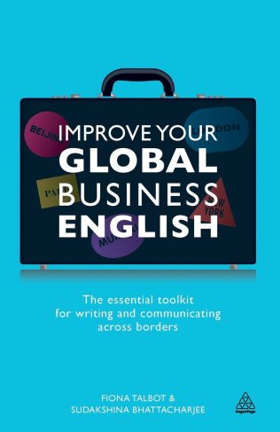 improve your global business english, business english books,