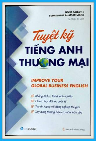 improve your global business english vietname edition