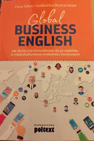 improve your global business english - polish