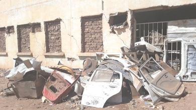 Photo of أزمة مكان..   صنايعية يواجهون التشريد!!