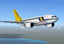 Photo of (39) مليون ريال مديونية (سودانير) لدى الطيران المدني السعودي