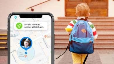 """Photo of للاطمئنان على طفلك.. إليك 5 من أبرز """"التطبيقات الأبوية"""""""