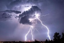 "Photo of وحدة الإنذار المبكّر: أمطار غزيرة في""8″ ولايات بالسودان"