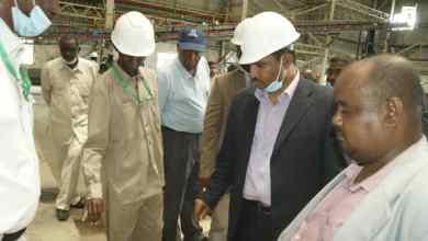 """Photo of الشركة السودانية لتوزيع الكهرباء تتجاهل""""10″ ميقاواط من مصنع سكر النيل الأبيض"""