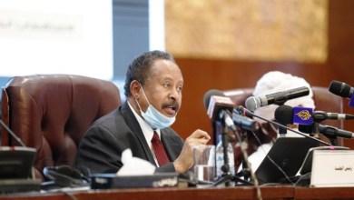 Photo of حمدوك: مشكلات توفر السلع الإستراتيجية تحدٍّ يواجه الحكومة