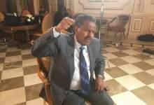 """Photo of خطوة مفاجئة من رئيس الهلال الأسبق""""صلاح إدريس"""""""