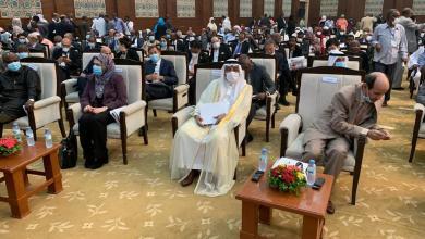 Photo of المملكة تأمل أن تُساهم مخرجات المؤتمر الاقتصادي في النهضة السودانية