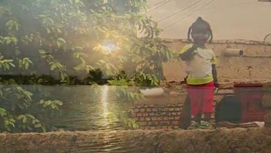 "Photo of بالفيديو.. طفلة سودانية وسط الغرق تلهم الإعلامي ""سعدالدين حسن"" لنظم قصيدة مؤثرة"