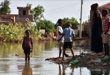 Photo of السودان.. لجنة الفيضانات تكشف عن تقريرٍ جديد بشأن مناسيب النيل