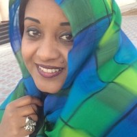 Interview with novelist Ann Al-Safi