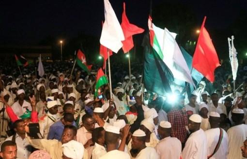 Bildergebnis für Sudanese activists call March 7 protests to honour women