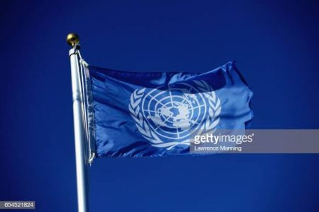 Photo: The United Nations has renewed arms embargo on South Sudan