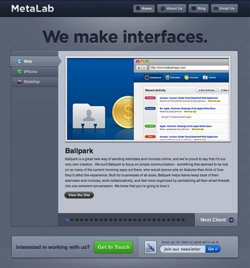 35個css布局的非常漂亮的網頁設計 - 蘇打蘇塔設計量販鋪 – sudasuta.com – 每日分享創意靈感!