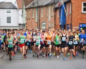 Sudbury Fun Run
