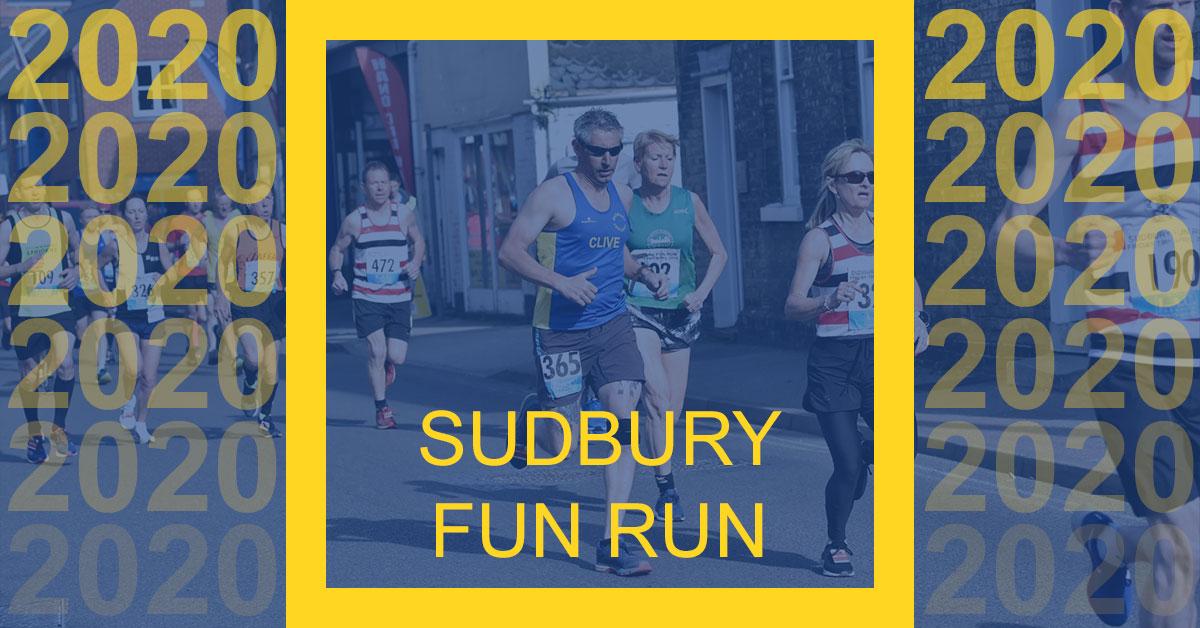 Sudbury Fun Run 2020