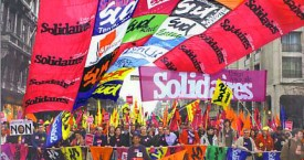 Solidaires SUD
