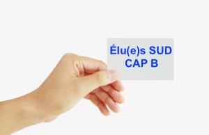 Syndicat SUD Saint-Herblain