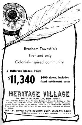 heritagevillage