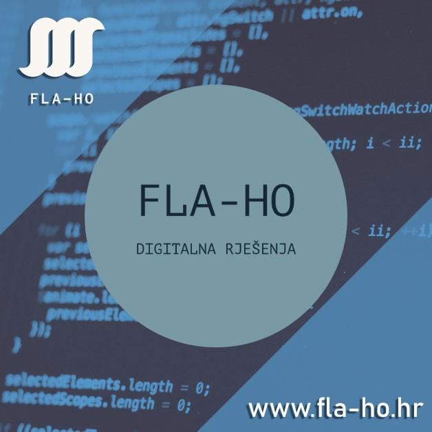 FLA-HO digitalna rješenja