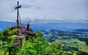 Krzyżna Góra