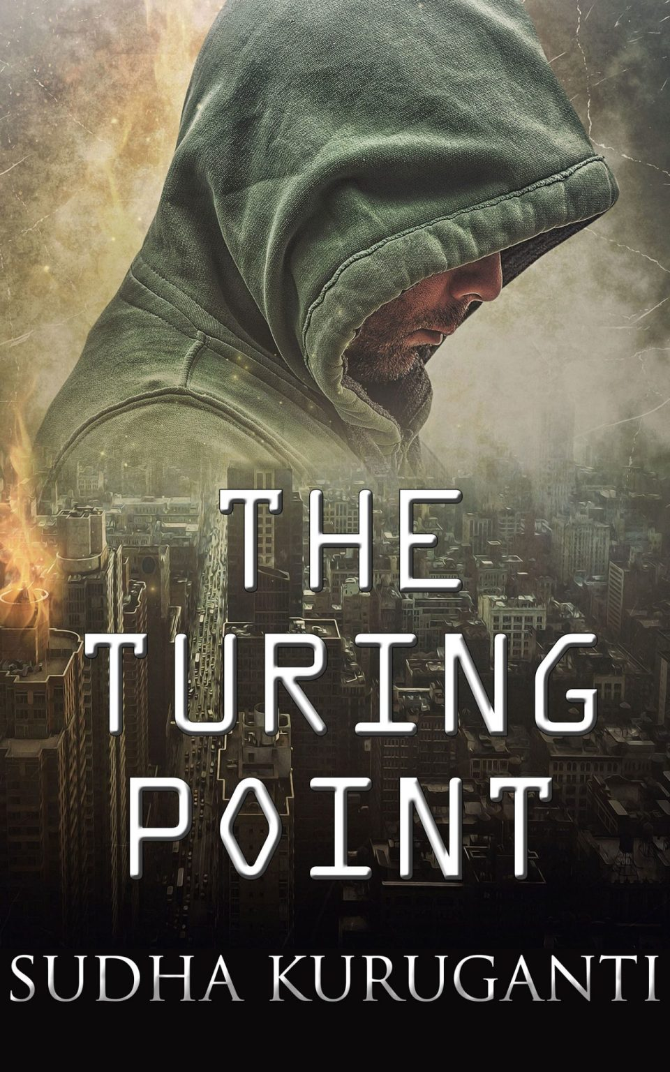 The Turing Point YA interactive sci-fi novella