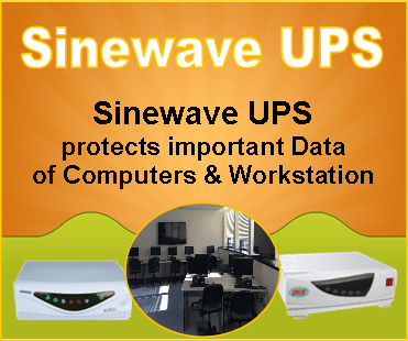 Sudhan Enterprises UPS