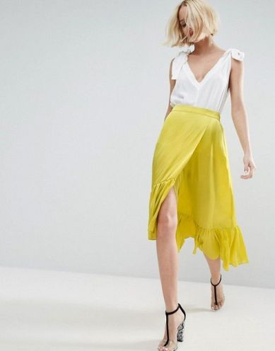 ASOS - http://www.asos.com/asos/asos-skirt-in-satin-with-ruffle-hem/prd/7541732?SearchQuery=ruffles&clr=Chartreuse&gridcolumn=3&gridrow=6&gridsize=3&iid=7541732&pge=0&pgesize=36&totalstyles=1508&utm_source=Affiliate&utm_medium=LinkShare&utm_content=UKNetwork.1&utm_campaign=QFGLnEolOWg&link=15&promo=273171&source=linkshare&MID=35718&affid=2134&channelref=Affiliate&pubref=QFGLnEolOWg&siteID=QFGLnEolOWg-E2r3_6jzy6ijIlBZ_SZTCw