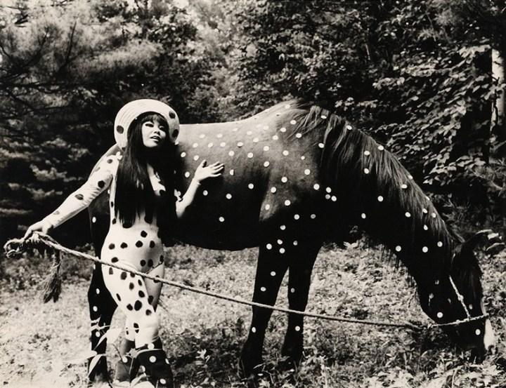 Yayoi Horse.jpg