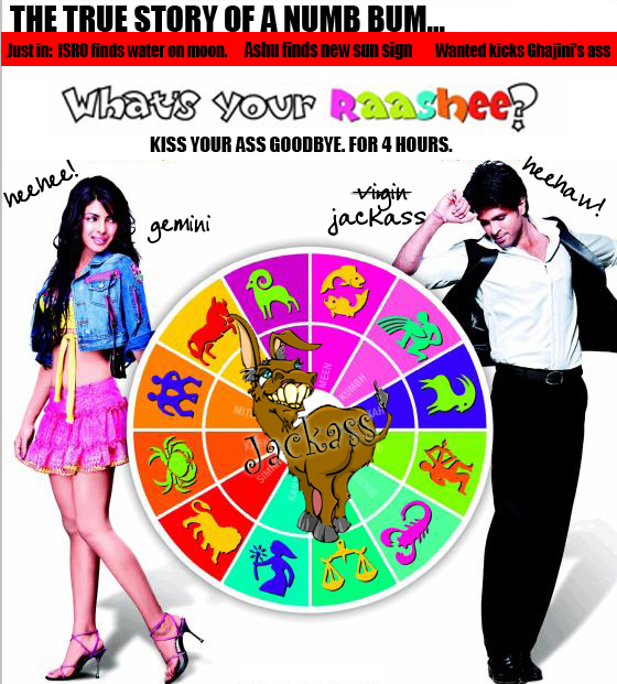 whats your rashee review poster