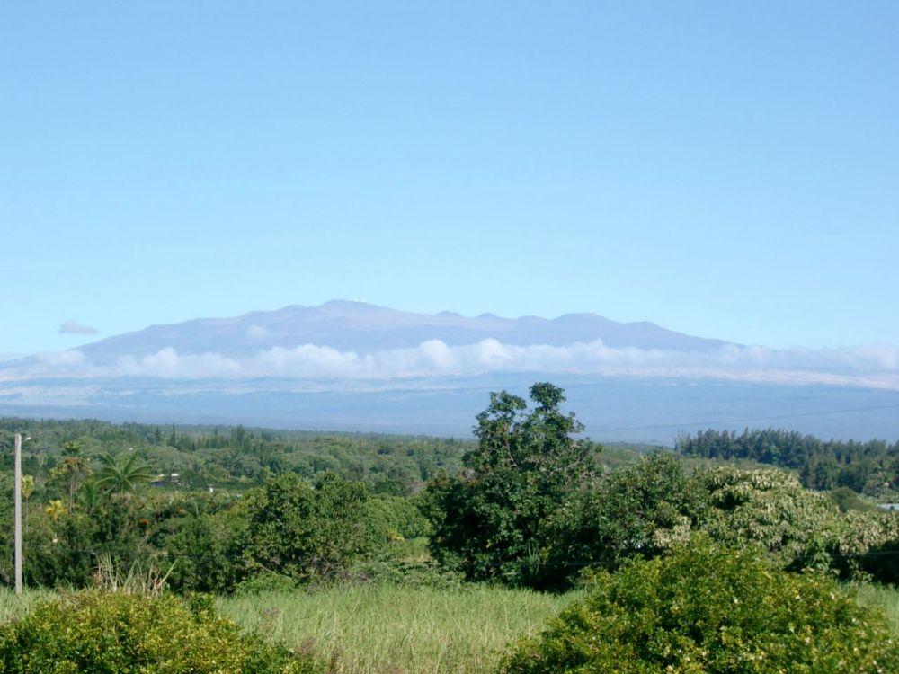 Wind Wake and Hawaii's Big Island (1/3)