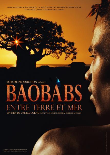 Entre Terre Et Mer Film : entre, terre, Baobabs, Between