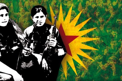 Soutenons les Kurdes a Afrin