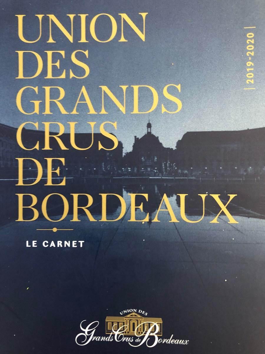 Union Des Grands Crus De Bordeaux : union, grands, bordeaux, Heard, Union, Grands, Bordeaux?, Sudsy's, Cellar