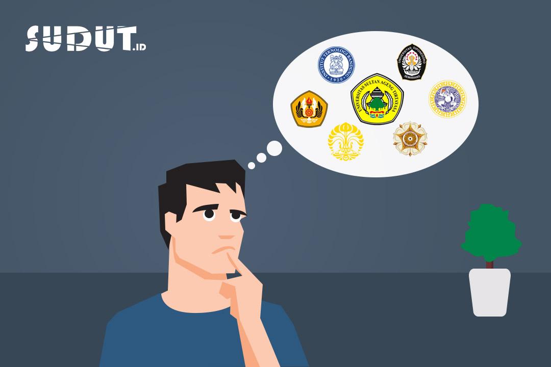 5 Alasan Kenapa Harus Kuliah di Untirta