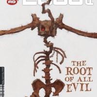 Журнал 2000 AD #2223