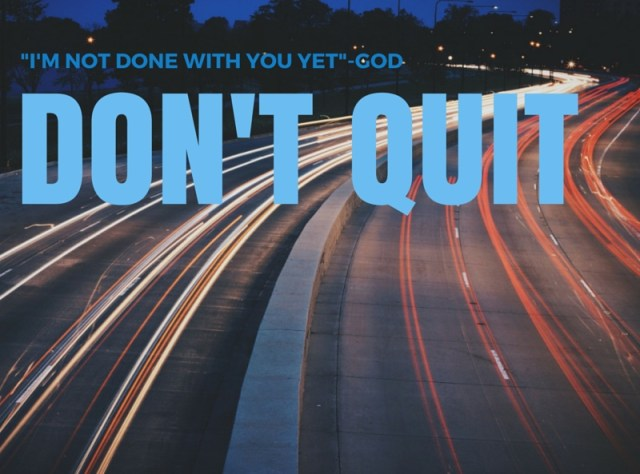 I'M NOT DONE WITH YOU YET-GOD (1)