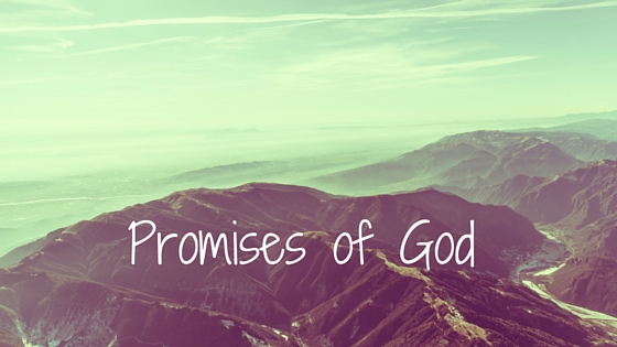 Tell Me Something Good: 10 Promises Found in Scripture