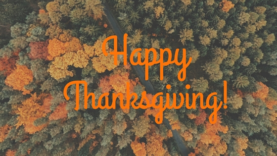 8 Reasons to Give Thanks