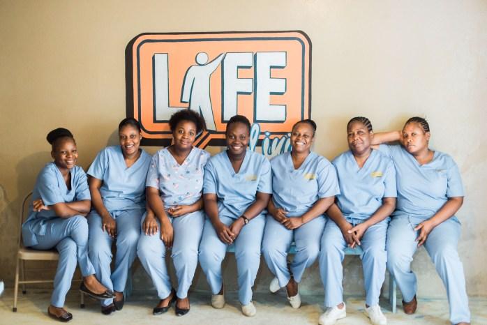 LIFE Clinic @MyLIFEspeaks