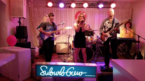 Event Lounge, Perchtoldsdorf, Sept.12, 2014