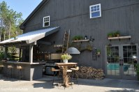 Rustic Outdoor Bar Ideas - House Furniture