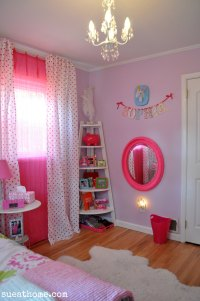 bright girls room  Sue At Home