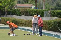 Bocce in the Park (2)