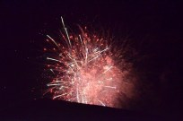Otherworldly Fireworks (2)