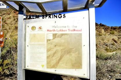 Hiking the Lykken Trail (1)