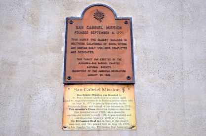San Gabriel Mission District, 1 (9)